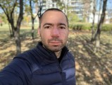 Apple iPhone X 7MP portrait selfies - f/2.2, ISO 20, 1/130s - Apple iPhone X review