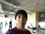 Apple iPhone X 7MP portrait selfies - f/2.2, ISO 160, 1/33s - Apple iPhone X review