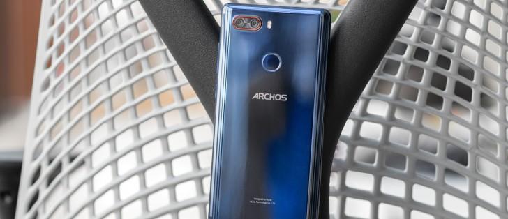 Archos Diamond Omega review