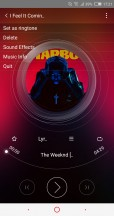 Music player looks great - Archos Diamond Omega review