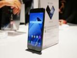 Asus Zenfone 4 Pro in black - f/4.5, ISO 100, 1/40s - Asus Zenfone 4 hands-on
