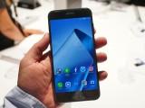 Asus Zenfone 4 Pro in black - f/4.5, ISO 200, 1/40s - Asus Zenfone 4 hands-on