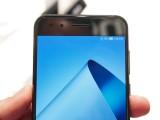 Asus Zenfone 4 Pro in black - Asus Zenfone 4 hands-on