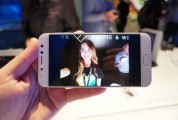 Asus Zenfone 4 Selfie Pro front camera coverage: Nornal - f/3.5, ISO 320, 1/60s - Asus Zenfone 4 hands-on