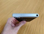 Thick profile - Blackberry Keyone review