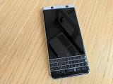 QWERTY keyboard - Blackberry Keyone review