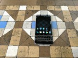 KEYone - Blackberry Keyone review