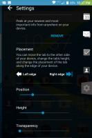 Productivity Tab - Blackberry Keyone review
