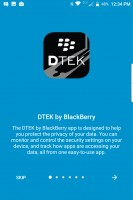 DTEK by BlackBerry - Blackberry Keyone review