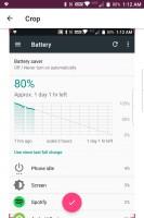Crop - Blackberry Keyone review