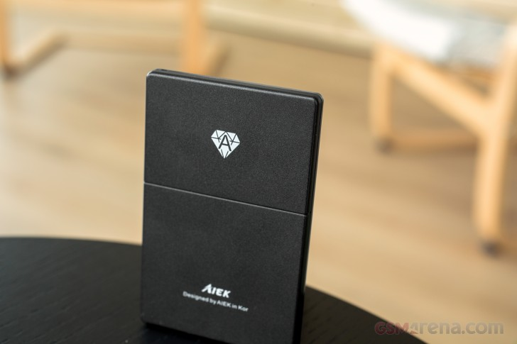 Card Phone review