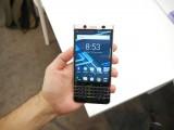 BlackBerry Mercury - CES 2017 BlackBerry Mercury hands-on review