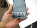 The keyboard that checks all the boxes - CES 2017 BlackBerry Mercury hands-on review