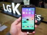 LG K10 - Ces 2017 LG review