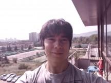 Doogee Mix selfie camera samples - f/2.0, ISO 101, 1/1362s - Doogee Mix review
