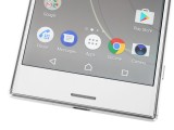 Xperia XZ Premium in Luminous Chrome - LG G6 vs. Galaxy S8 vs. Xperia XZ Premium review