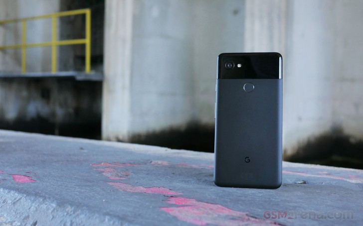 Google Pixel 2 Xl Extended First Look review