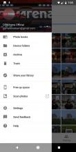 Menu - Google Pixel 2 Xl review