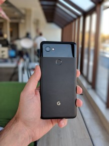 Portrait mode used for non-portraits - f/1.8, ISO 78, 1/266s - Google Pixel 2 review