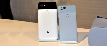 Google Pixel 2 and Pixel 2 XL hands-on