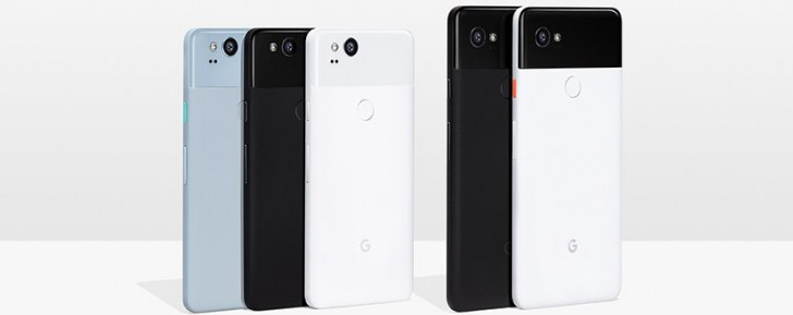 Google Pixel 2 hands-on review
