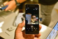 The updated Google Camera app - Google Pixel 2 hands-on review