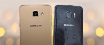 Samsung Galaxy S7 vs. Galaxy A5 (2016): Bargain bin