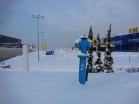 True Zoom camera samples - Hasselblad Moto Mod review