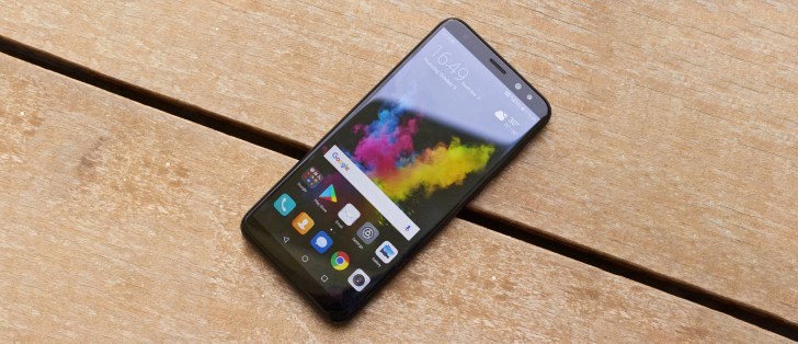 Honor 9i/Mate 10 Lite hands-on review