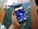 HTC U11 Edge Sense - HTC U11 hands-on review