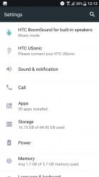 HTC U Ultra dialer - HTC U Ultra review