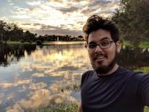 Pixel 2 selfies - f/2.4, ISO 54, 1/760s - HTC U11 Life hands-on review
