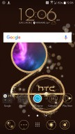 Classic theme - HTC U11 review