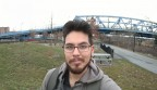 Panoramic selfie - Huawei Honor 6x review