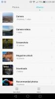 Album view - Huawei Honor 6x review