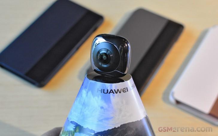 Huawei Mate 10 10 Pro Porsche Design Hands On Accessories