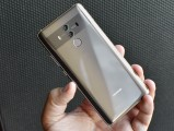 Huawei Mate 10 Pro in Mocha Brown - f/5.6, ISO 1600, 1/45s - Huawei Mate 10 hands-on review
