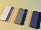 Huawei Mate 10 Pro Flip Cases - f/4.0, ISO 1250, 1/60s - Huawei Mate 10 hands-on review