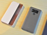 Huawei Mate 10 Pro Flip Cases - f/4.0, ISO 1100, 1/60s - Huawei Mate 10 hands-on review