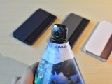 Huawei 360 Camera - f/4.0, ISO 500, 1/60s - Huawei Mate 10 hands-on review