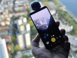 Huawei Mate 10 Pro with the 360 Camera - f/5.6, ISO 180, 1/60s - Huawei Mate 10 hands-on review