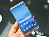 Huawei Mate 10 in Champagne Gold - f/4.0, ISO 100, 1/45s - Huawei Mate 10 hands-on review
