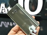 Huawei Mate 10 in Titanium Silver - f/4.0, ISO 100, 1/90s - Huawei Mate 10 hands-on review