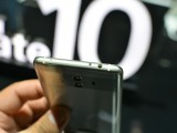 Huawei Mate 10 in Titanium Silver - f/4.0, ISO 100, 1/125s - Huawei Mate 10 hands-on review