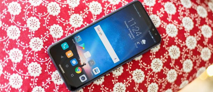 Huawei Mate 10 Lite Review Gsmarenacom Tests