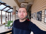 Huawei Mate 10 Lite 13MP selfie samples - f/2.0, ISO 64, 1/50s - Huawei Mate 10 Lite review