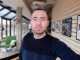 Huawei Mate 10 Lite 13MP portrait selfies - f/4.0, ISO 64, 1/50s - Huawei Mate 10 Lite review