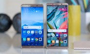 Huawei Mate 10 series to hit AT&T and Verizon in the US