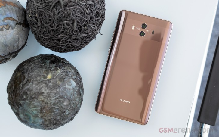 Huawei Mate 10 review