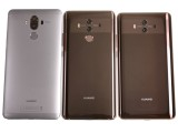 Mate 9 vs Mate 10 Pro vs Mate 10 - Huawei Mate 10 review